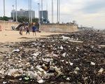 10 cây số rác, thân cây và nhựa
