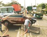 Gần 10.000 người chết vì tai nạn giao thông mỗi năm tại Việt Nam