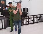 Lãnh 14 năm tù vì chém bạn thân nghi