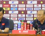 HLV Park Hang Seo: Tôi muốn Việt Nam chiến thắng trước Malaysia