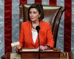 Hạ viện Mỹ thông qua nghị quyết điều tra luận tội ông Trump