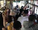 Vì sao Đà Nẵng cấm xe buýt liên tỉnh vào nội đô?