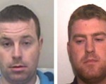 Báo Ireland: Đã tìm thấy 2 anh em bị truy nã vụ 39 thi thể