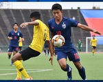 Cập nhật vòng loại Giải U19 châu Á 2020: Thái Lan bị loại, Lào sắp có vé