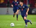 Sao trẻ Thái Lan sút tung lưới UAE được FIFA khen hết lời
