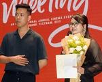 Câu chuyện về cô gái đa nhân cách thắng giải thương mại ở Gặp gỡ mùa thu