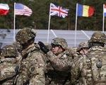 NATO đang bị