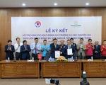 Tập đoàn Hưng Thịnh tài trợ VFF trả lương cho HLV Park Hang Seo