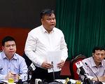Hà Nội giải thích: Lãi vay chiếm 20% giá thành nước Sông Đuống
