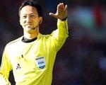 Trọng tài từng bắt trận Việt Nam thắng Thái Lan điều khiển trận Việt Nam gặp UAE