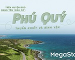 Phu Quy is pure and peaceful