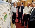 Bộ trưởng Nguyễn Văn Thể: 'Hiệu quả kinh tế của dự án sân bay Long Thành rất cao'