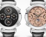 Không thể tin được: Đồng hồ đeo tay 31 triệu USD!
