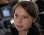Greta Thunberg nói 'sự cực đoan' của ông Trump có lợi cho môi trường