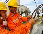 Thủy điện thiếu nước, EVN phải huy động thêm 2,57 tỉ kWh điện chạy dầu