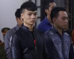 Tuyên phạt Khá Bảnh 10 năm 6 tháng tù