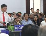 Vợ chồng luật sư Trần Vũ Hải làm bị cáo trong phiên xử 5 ngày vụ án trốn thuế