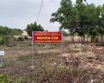 Đề nghị điều tra cán bộ cấp đất nhà nước quản lý cho người dân