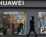 Đài Loan cấm bán 3 mẫu điện thoại Huawei vì ghi