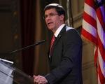 Bộ trưởng Quốc phòng Mỹ sẽ nhân nhượng để giúp ngoại giao với Triều Tiên?