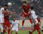 """CLB Hà Lan Heerenveen: """"Việt Nam quá mạnh so với đội tuyển UAE"""""""