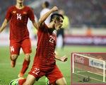 Việt Nam - UAE 1-0: Điểm sáng của lối chơi tập thể
