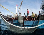Việt Nam cần quyết liệt chống khai thác thủy sản trái phép để gỡ