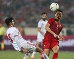 Văn Hậu được đề cử giải Cầu thủ trẻ xuất sắc nhất châu Á