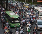Hành khách phải được chấm điểm tài xế, nhân viên xe buýt