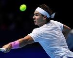 Vừa chắc hết năm 2019 mình số 1 thế giới, ai dè Nadal