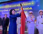 Trường ĐH Y khoa Phạm Ngọc Thạch phải đào tạo nhân lực có trình độ quốc tế