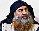 25 người họ hàng của thủ lĩnh IS đã bị bắt