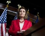 Đảng Dân chủ vẫn chọn bà Nancy Pelosi 80 tuổi làm chủ tịch Hạ viện Mỹ