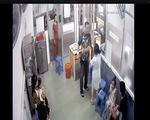 Người nhà bệnh nhi đánh nữ điều dưỡng chấn thương tại BV Nhi Đồng 1