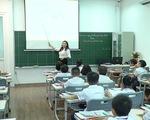 Mỗi tỉnh có thể chọn sách giáo khoa theo từng môn học