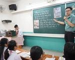 Thầy giáo dạy văn