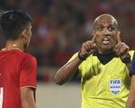 Video: Trọng tài người Oman 2 lần từ chối bàn thắng của đội tuyển Việt Nam