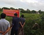 Giám đốc Angel Lina Phạm Thị Tuyết Nhung vẽ dự án