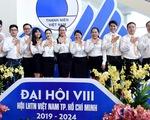 Đại hội Hội Liên hiệp Thanh niên VN TP.HCM bầu chủ tịch Hội nhiệm kỳ mới