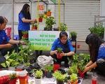 400 đại biểu dự đại hội Hội Liên hiệp thanh niên Việt Nam