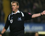 Cựu trọng tài Ngoại hạng Anh Graham Poll nói bàn thắng của Việt Nam hợp lệ?