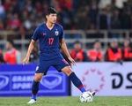 Các tuyển thủ Thái