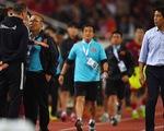 Trợ lý HLV tuyển Thái Lan 'quanh co', xin lỗi tất cả, trừ… ông Park