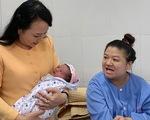 Bộ trưởng Bộ Y tế Nguyễn Thị Kim Tiến: