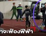 Trợ lý HLV tuyển Thái Lan khiếm nhã: ông Park