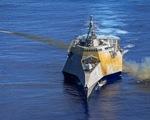 Đưa tàu tác chiến ven bờ đến Biển Đông, Mỹ gửi thông điệp gì?