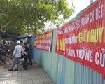 Khánh Hòa yêu cầu dừng ngay việc huy động vốn dự án Cồn Tân Lập