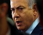 Thủ tướng Israel yêu cầu quốc hội quyền miễn trừ truy tố