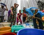 Bí thư Hoàng Trung Hải: Thuê tư vấn định giá nước sạch