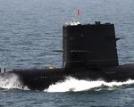 Rộ tin nổ tàu ngầm hạt nhân trên vùng biển ngoài khơi Trung Quốc